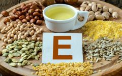 Os 22 Benefícios da Vitamina E Para Saúde