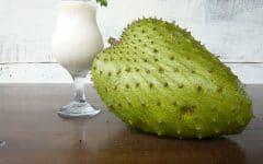 Os 10 Benefícios da Vitamina de Graviola Para Saúde