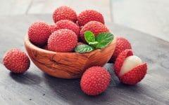Os 10 Benefícios da Vitamina de Lichia Para Saúde