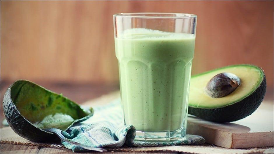 Benefícios da Vitamina de Abacate