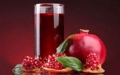 Os 10 Benefícios da Vitamina de Romã Para Saúde