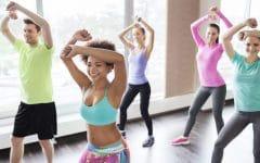 Os 10 Benefícios da Zumba Para Saúde