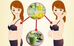 → Como Emagrecer com Limão em 3 Dias [Atualizado 2018]