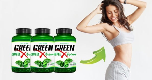Green Coffe Extreme funciona