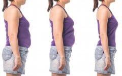 Receita Caseira Para Eliminar a Gordura da Barriga Sem Esforço