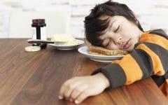 Os 19 Alimentos Para Combater o Cansaço Excessivo!