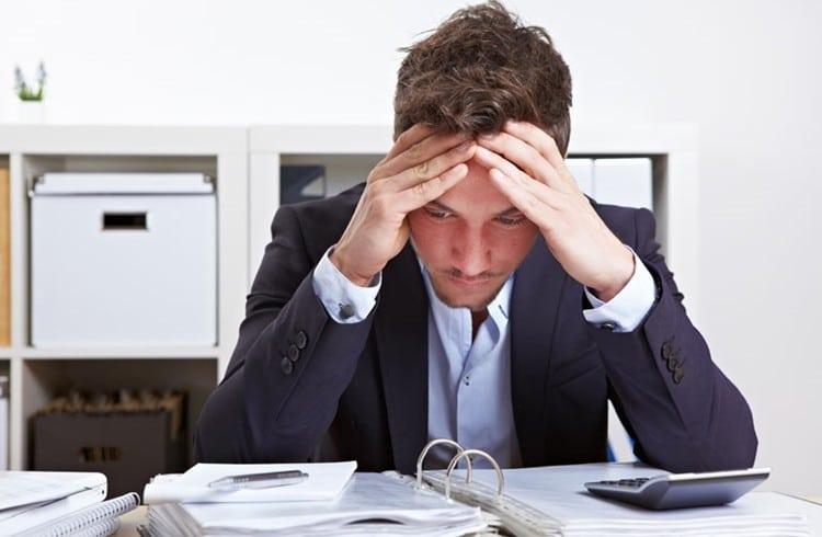 aliviar o estresse imediatamente