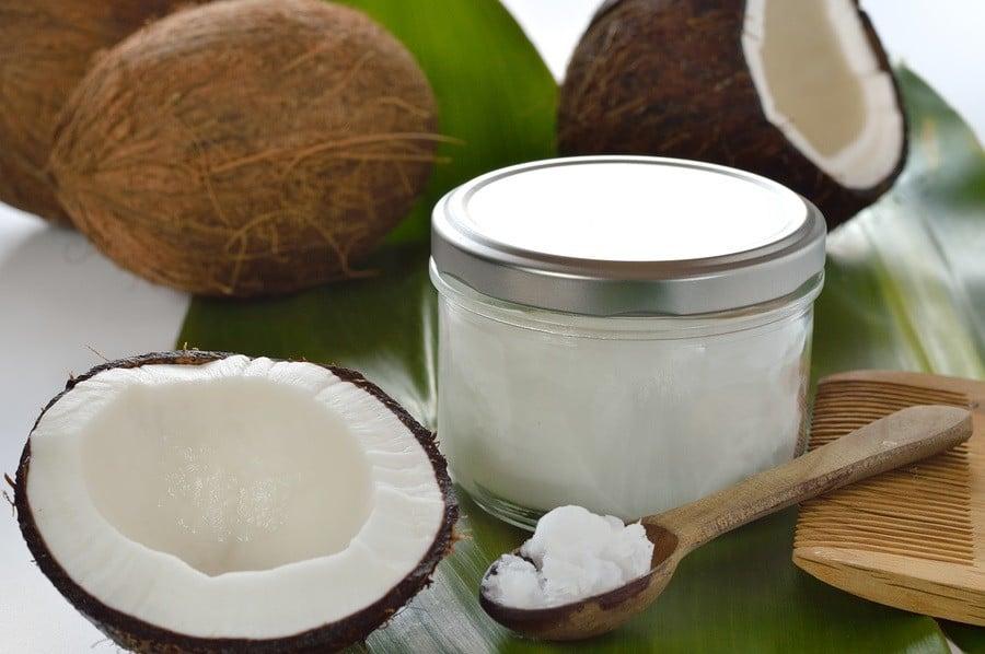 Efeitos Colaterais do oleo de coco