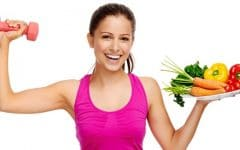 21 Passos de Como Comer de Forma Saudável e se Exercitar
