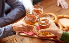 Os 12 Benefícios da Cerveja Para Saúde