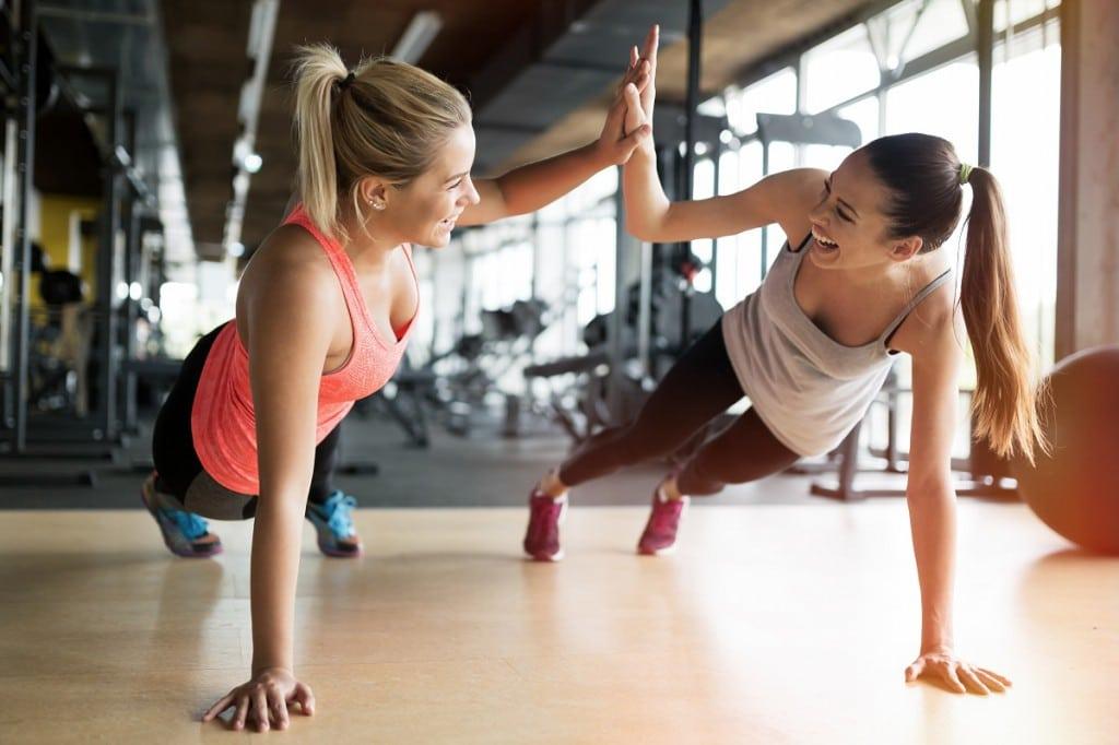 Passos de Como Comer de Forma Saudável e se Exercitar