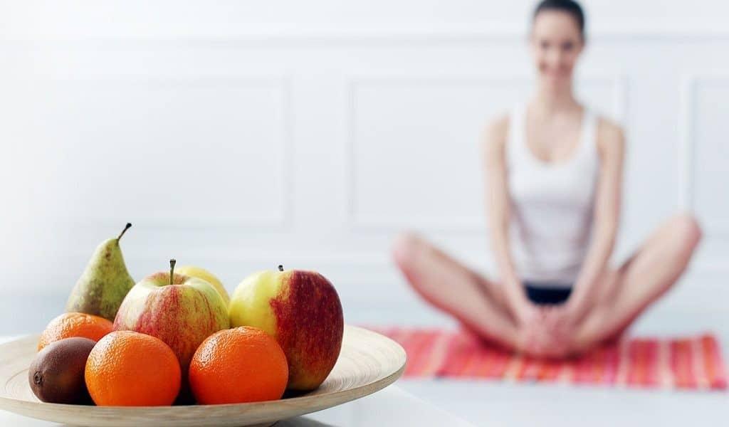 Dieta do Yoga