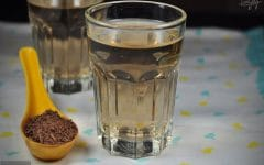 Os 12 Benefícios da Água de Cominho Para Saúde