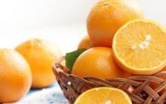 Os 21 Benefícios da Laranja Para Saúde!