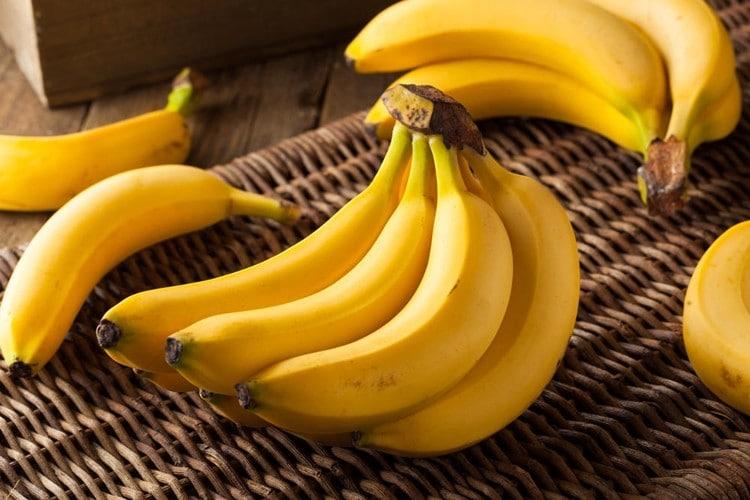beneficios das bananas