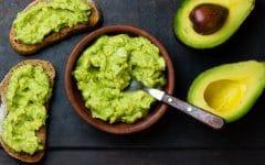 Os 10 Benefícios do Abacate Para Saúde