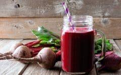 Os 24 Benefícios do Suco de Beterraba Para Saúde!