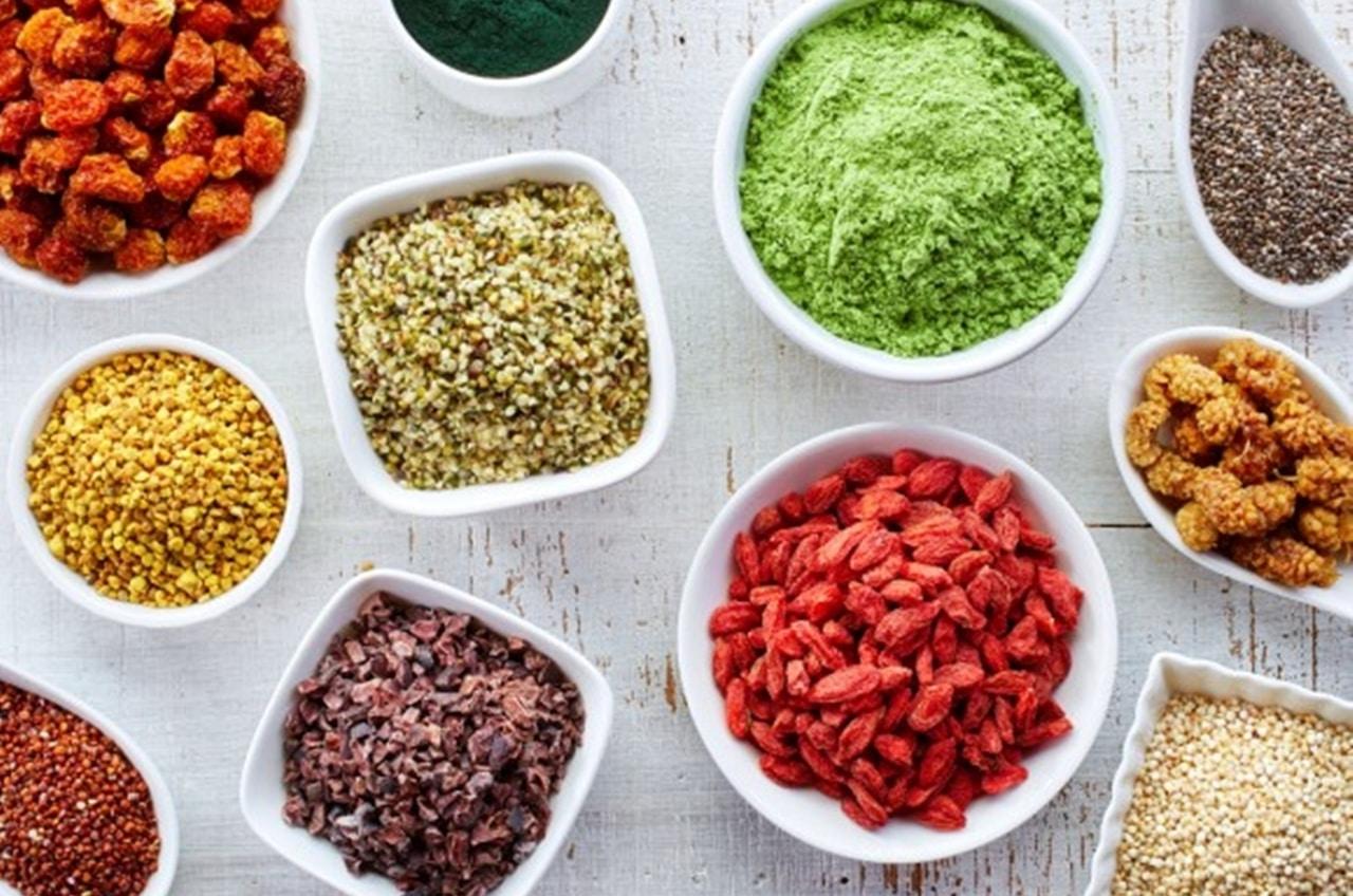 Benefícios dos Suplementos Dietéticos