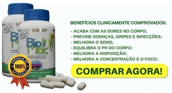 biomac beneficios