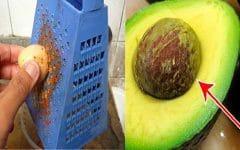 As 5 Razões Para Comer Caroço de Abacate
