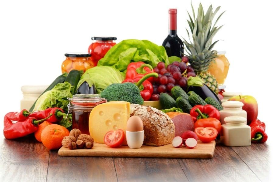 Como Emagrecer com uma Dieta Balanceada