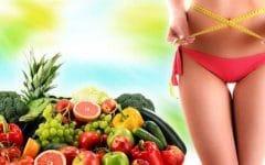 Como a Dieta Vegetariana Ajuda na Perda de Peso