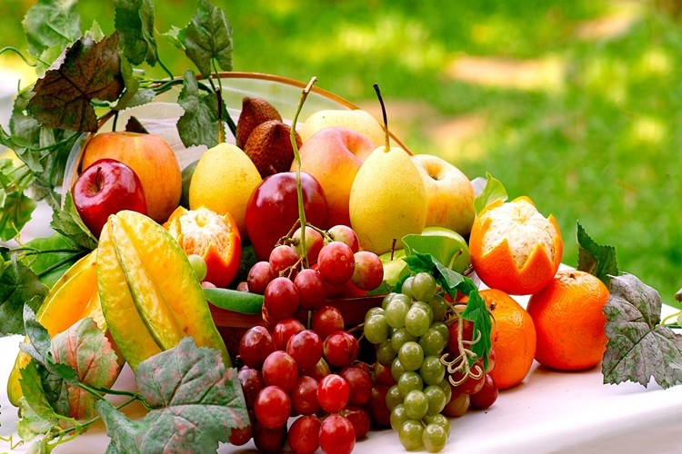 Melhores Frutas Para Saúde