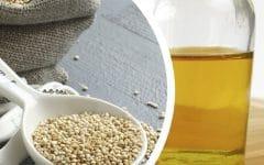 Os 12 Benefícios do Óleo de Amaranto Para Saúde