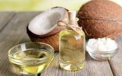 Os 8 Remédios Antifúngicos Totalmente Naturais