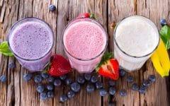 As 7 Receitas de Smoothies Saudáveis Para Perder Peso