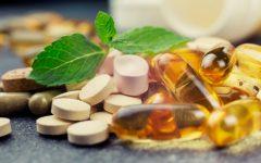 Os 5 Benefícios dos Suplementos Dietéticos Para Saúde!