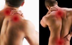 Os 10 Remédios Caseiros Para Tratar Tensão Muscular
