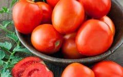 Os 12 Efeitos Colaterais do Tomate!
