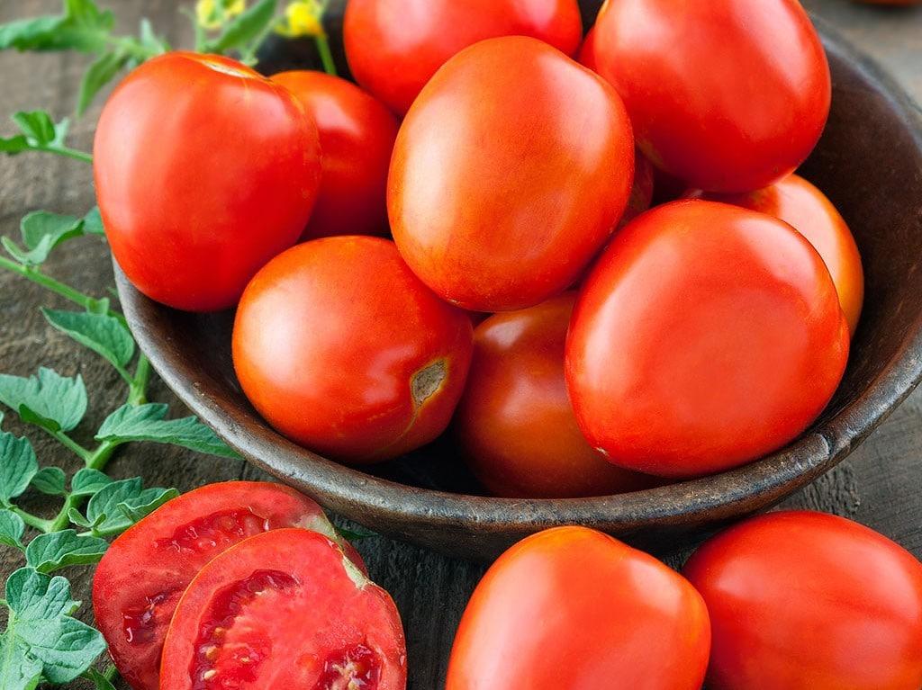 Efeitos Colaterais do Tomate