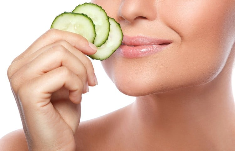tratar labios rachados