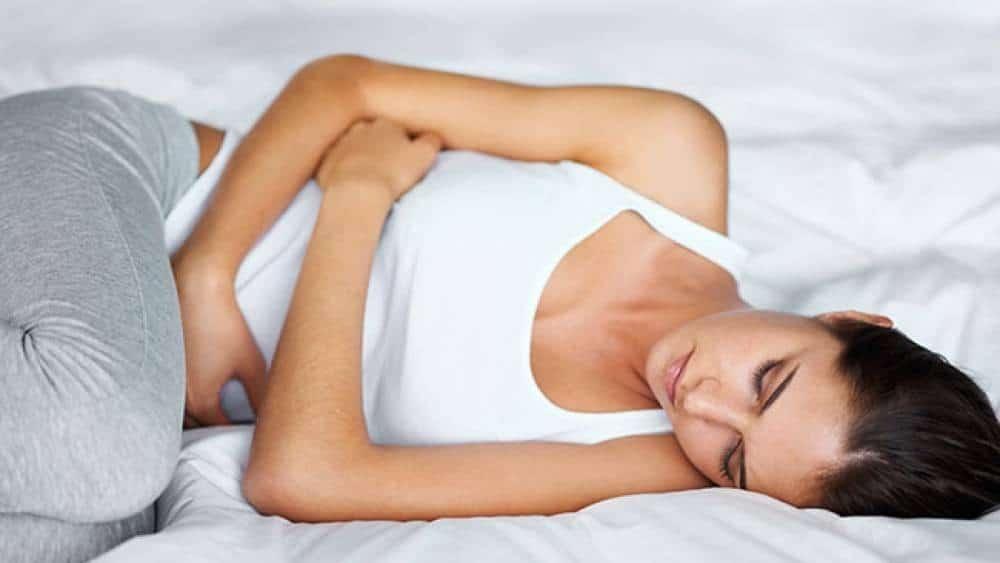 colica menstrual