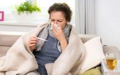 Os 10 Remédios Caseiros Para Acabar com a Gripe!