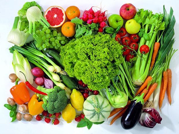 Alimentos que Combate a Fadiga