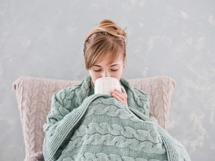 Receitas Para Combater a Gripe