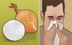 Os 15 Tratamentos Caseiros Para Nariz Entupido