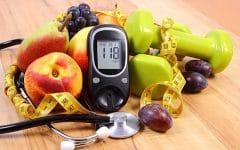 Os 17 Alimentos que Ajudam a Controlar Diabetes