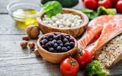 Os 20 Alimentos que Ajudam a Perder Peso