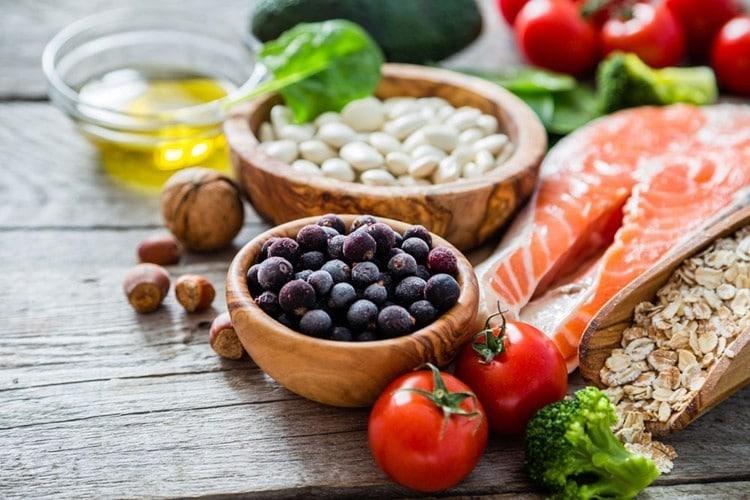 Como emagrecer rápido Alimentação