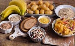Os 19 Alimentos Mais Ricos em Carboidratos