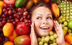 Os 20 Alimentos Saudáveis Para Pele