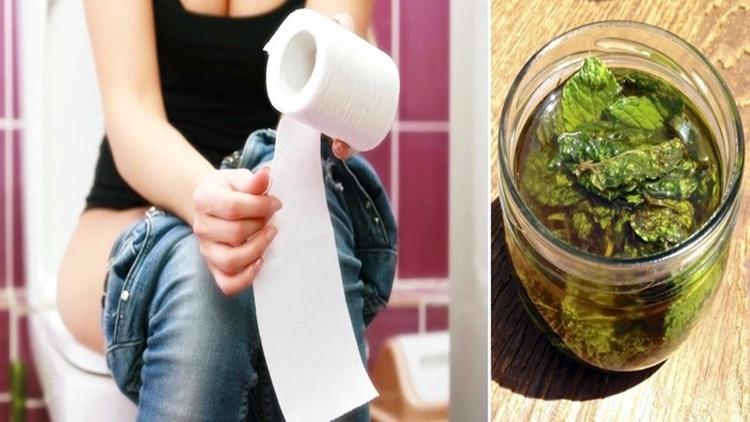 aliviar dor de estomago