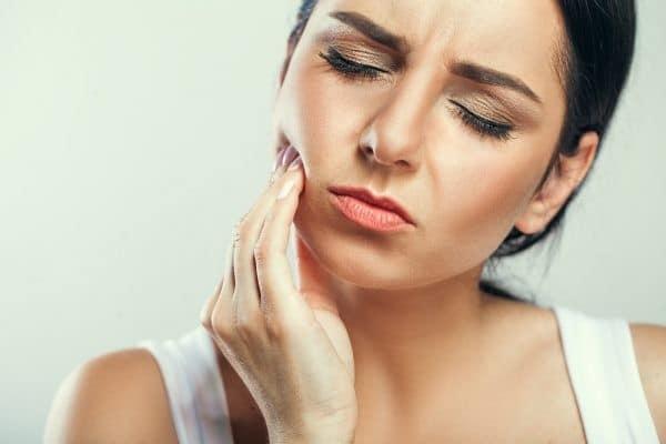dicas para aliviar a dor de dente