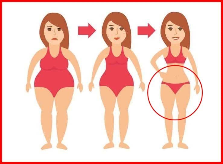 As Receitas Detox Para Eliminar a Gordura Localizada