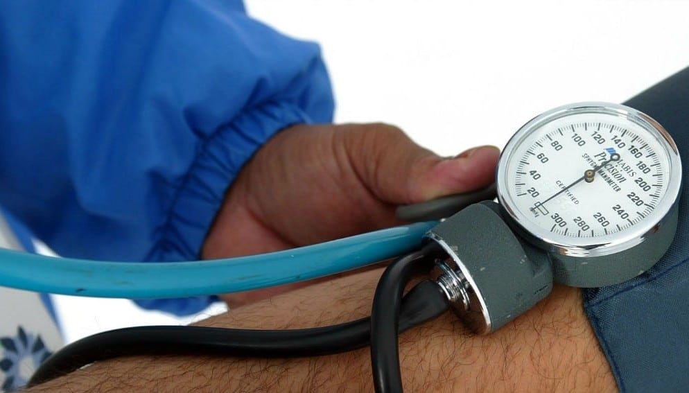 remedio para hipertensao