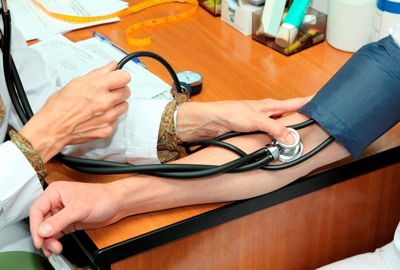 remedios para hipertensao